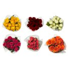 Tesco Bouquet Roses