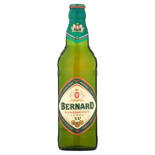 Bernard Yeast Lager 11 Pale 0.5L