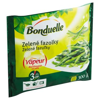 Bonduelle Vapeur Green Bean Pods Whole 300g