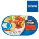 Tesco Herring Fillets in Tomato Sauce 170g