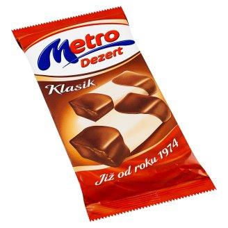 Metro dezert klasik 120g