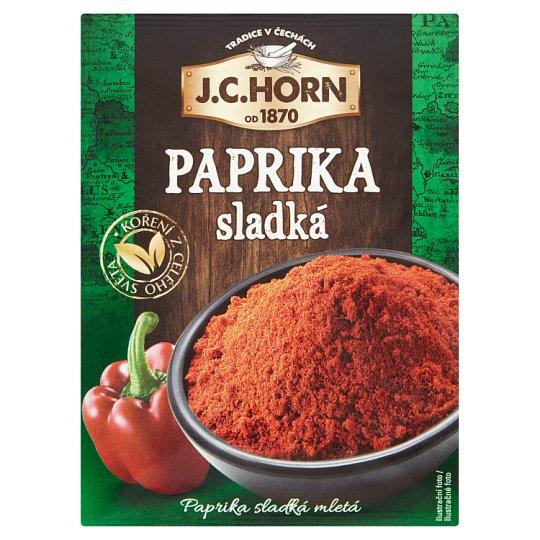 J.C. Horn Powdered Sweet Paprika 20g