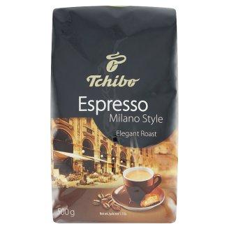 Tchibo Espresso Milano Style pražená zrnková káva 500g