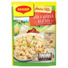 MAGGI Amore Mio Cheese and Dried Tomato Pasta with Sauce Bag 146g