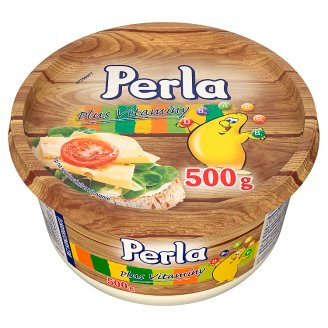 Perla Plus Vitamins 500g