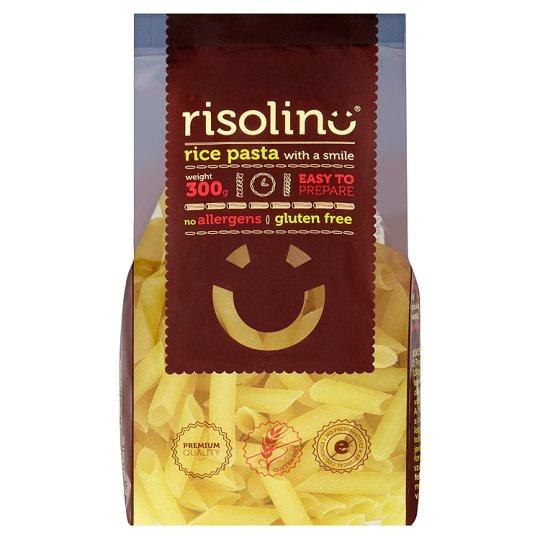Risolino Penne Egg-Free Rice Pasta 300g