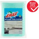 4MAX Kitchen Thin Cloths 5 pcs