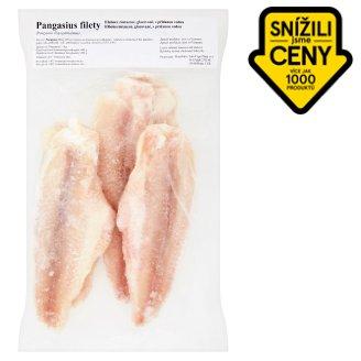 Pangasius Fillets Deep-Frozen 1kg