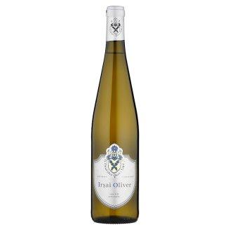 Vinařství pánů z Lipé Amethyst Collection Irşai Oliver bílé polosladké víno 0,75l