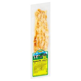 Kora Spicy Cheese Threads 5 pcs 55g