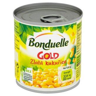 Bonduelle Gold Zlatá kukuřice 170g