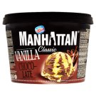 Manhattan Classic Vanilla Chocolate Ice Cream 1400ml