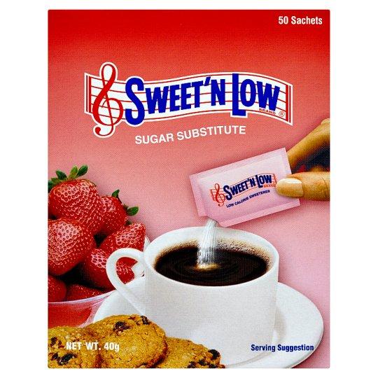 Sweet'N Low Stolní sladidlo 40g