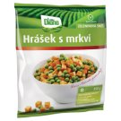 Dione Peas with Carrots 350g
