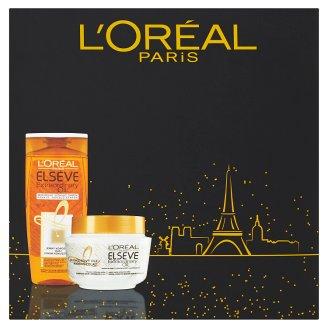 image 1 of L'Oréal Paris Elseve Extraordinary Oil Coco Gift Set