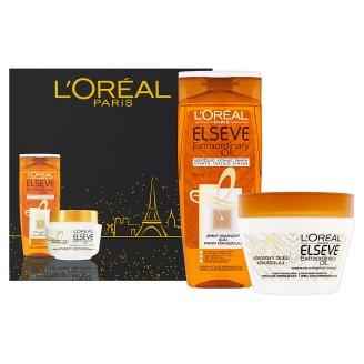 image 2 of L'Oréal Paris Elseve Extraordinary Oil Coco Gift Set