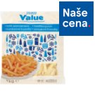 Tesco Value Potato Fries 1kg