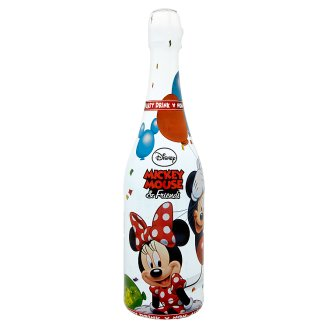 Disney Mickey Mouse Kids Flavored Soft Drink 0.75L