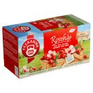 TEEKANNE Natural Herbal Tea Rose Hip Tea, 20 Bags, 54g