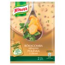 Knorr Creamy Soup with Chanterelle 63g