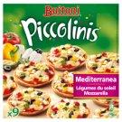 BUITONI Piccolinis Mediterranea 9 x 30g