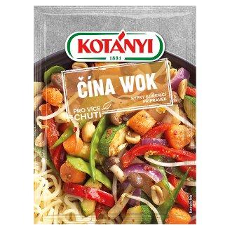 Kotányi Čína Wok 38g