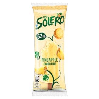 Solero Smoothie Ananas ovocná zmrzlina 55ml