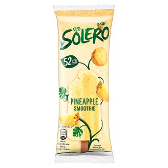 Solero Smoothie Ananas 55ml