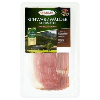 Abraham Schwarzwaldská šunka 80g