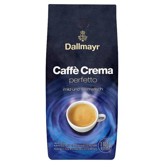 Dallmayr Caffè Crema Perfetto 1000g