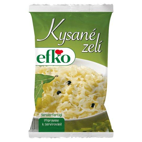 efko Kysané zelí 500g