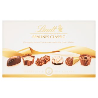 Lindt Classic Pralines 200g