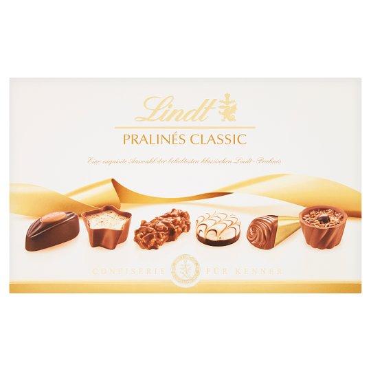 Lindt Pralinés Classic směs čokoládových bonbónů 200g