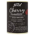 Tesco Finest Cherry rajčata v rajčatové omáčce 400g