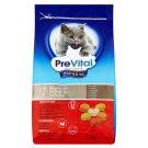 PreVital Premium Kompletní krmivo pro dospělé kočky s hovězím 1,5kg