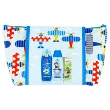 image 1 of Multibrand Kids Christmas Gift Set Fa Kids Boy SG+Schauma Kids Boy SHP+Vademecum Junior Apple