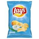 Lay's Smažené bramborové lupínky s příchutí smetanového sýra a bylin 70g