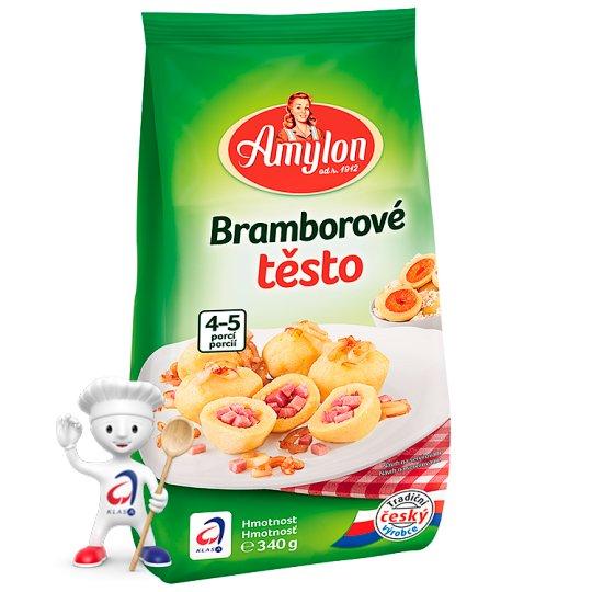 Amylon Potato Dough Mix Powder 340g