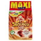 Bona Vita Jeníkův lup Cereal Pillows with Filling with Chocolate Flavour 600g