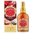 Chivas Regal Extra Scotch Whisky 0,7l