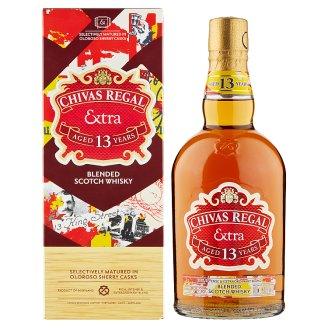 Chivas Regal Scotch Whisky 0.7L