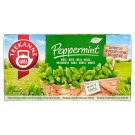 TEEKANNE Peppermint Tea, Natural Herbal Tea, 20 Bags, 30g