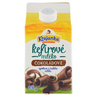 Krajanka Kefir's Milk Chocolate 450g