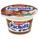Ehrmann Pacholík Cocoa Pudding with Whipped Cream 110g