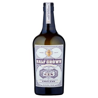 Rokeby's Half Crown Gin 0,7l
