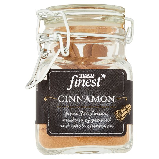 Tesco Finest Cinnamon 20g