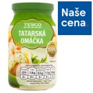 Tesco Tartar Sauce 380g