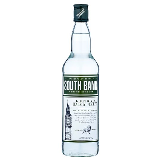 South Bank Gin 0,7l