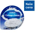 Tesco Cottage Cheese 200g