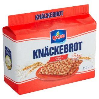 Racio Rye Knäckebrot 250g